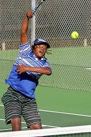 Aptos' Sampsons, Totah fall in CCS tennis quarterfinals – Santa ...