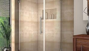 handles hinge glass showers screen enclosures and bunnings handle sweeps direct kohler side door hinges seal