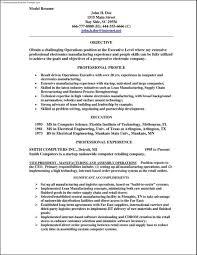 13 Modeling Resume Template Resume Samples