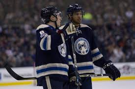 Defensive Depth The Key To Columbus Blue Jackets Success