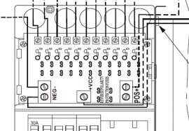 no dc power from battery or converter forest river forums parallax power supply 7355 at Parallax 7300 Wiring Diagram