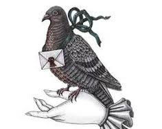 carrier pigeon. image result for carrier pigeon r