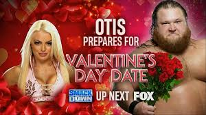 Valentines day cards (box of 27) wwe wrestling lenticular. What To Expect On Wwe Smackdown Valentine S Day Episode
