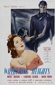 HOLLYWOOD     s GREATEST YEAR     Wuthering Heights      Butler     s Cinema Scene