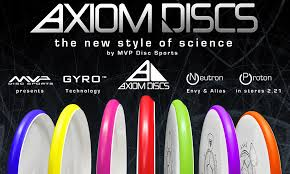 Mvp Disc Sports Flight Chart Axiom Discs Announced Mvp Disc Sports