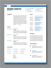Resume Modern Design Latest Cv Template Designs Resume Layout Font Creative Eye Catching