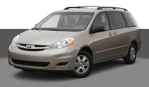 Amazon.com: 2007 Toyota Sienna Reviews, Images, and Specs: Vehicles