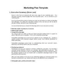 Advertising Proposal Template Radio Proposal Template Lovely ...