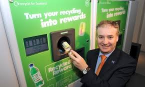 Reverse Vending Machines Magnificent Recycling Vending Machine