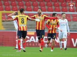 Lecce 7 - Reggiana 1
