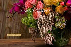 los angeles florist mark s garden