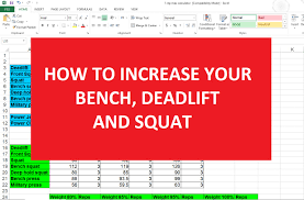 One Rep Max Calculator  Sara Crave BlogHow To Find Your Max Bench Press
