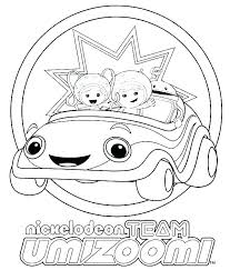 Coloring Pages Nickelodeon Coloring Pages Nick Jr Free Color