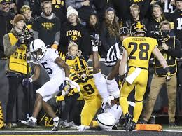 Iowa Vs Penn State Game Report Grades Numbers Notes And