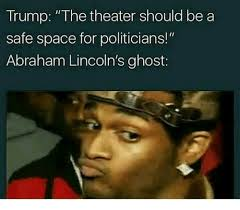 abraham lincoln ghost caught on tape. abraham lincoln memes and trump ghost caught on tape