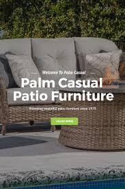 palm casual furniture. Unique Palm 1  On Palm Casual Furniture O