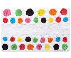 Martha Stewart Collection Spa Bath Rugs Created For Macyu0027s  Bath Colorful Bathroom Rugs
