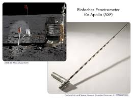 Eva 1 Beenden Apollo 14 Journal Der Monderkundung