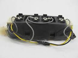 oem mopar overhead console wiring harness 04723432 for 99 03 dodge Dakota Wire Harness image is loading oem mopar overhead console wiring harness 04723432 for dodge dakota wire harness pigtails