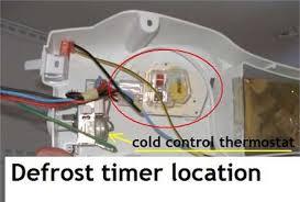 solved how do i fix an amana refrigerator that has not fixya fix amana refrigerator not holding 4f0hlddt4gbryw0z5z50jz3f 5 27