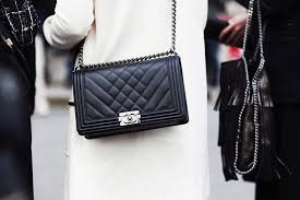 The International Chanel Boy Bag Price Guide - PurseBlog & Chanel Chevron Quilted Boy Bag Adamdwight.com
