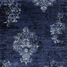 navy area rug 8x10 navy blue area rug navy blue distressed damask area rugs solid navy
