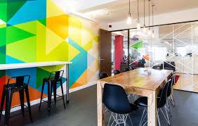 software company office. Inside Valiantys\u0027 New Stylish London Office Software Company W