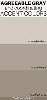 neutral greige paint color