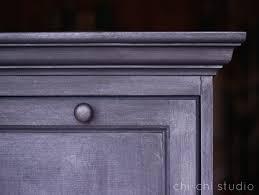 Zinc Finish Furniture How To Put An Antique Zinc Finish On Furniture