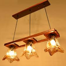classy inspiration country style lighting vintage american fixture bar coffee house wood pendant lamp blown glass lights outdoor light from