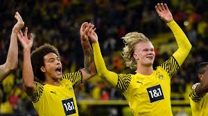 Watch live stream bayer leverkusen vs dortmund, where to watch, live stream, and tv channels for all football fans to watch as the match on saturday, september 11, 2021, at 2:30 pm with live coverage at 1:45 pm. Lcxzobhmbgzirm