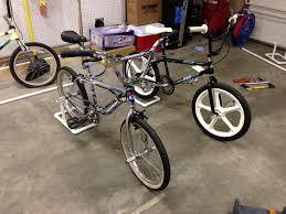 diy pvc bike rack stand