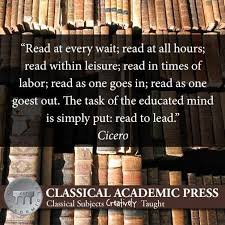 Academic Quotes 100 best Educational Quotes from Classical Academic Press images on 38