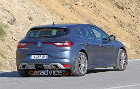 2018 renault megane rs review. wonderful 2018 2018 renault megane rs spied testing inside renault megane rs review