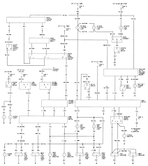 repair guides wiring diagrams wiring diagrams autozone com 40 body wiring continued 1988 150 250 350 pickups and ramcharger