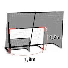<b>Футбольные ворота SG</b> 500 размер M KIPSTA - купить в ...