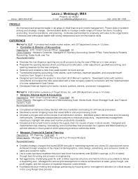 Best Ideas Of Accounting Resume Goals Auditor Sample Making