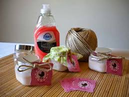 unique and easy baby shower favor ideas to make