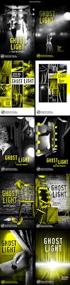 Ghost Light At Lct3 On Pantone Canvas Gallery