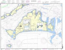 Noaa Nautical Chart Marthas Vineyard