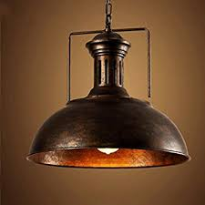 pendant lighting rustic. Industrial Nautical Barn Pendant Light LITFAD 16u0026quot Single Lamp With Rustic Dome Lighting