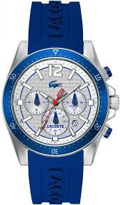 men s lacoste seattle chronograph watch 2010711
