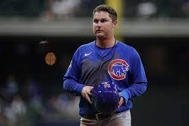 MLB trades: Cubs deal Joc Pederson to ...