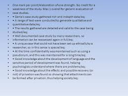 Genie case study evaluation   Buy A Essay For Cheap