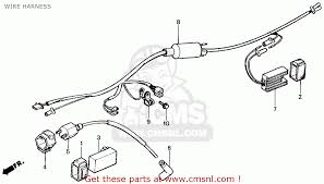 1986 ford f 250 starter solenoid wiring diagram 1986 discover honda 400ex wiring diagram tail light