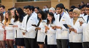 Pharmacy Graduates First Class Graduates From Ubc Entry To Practice Doctor Of