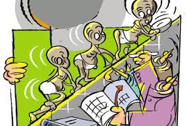 the rich world s myths of poverty livemint illustration by shyamal banerjee mint