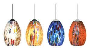 Kitchen mini pendant lighting Crystal Mini Pendant Lights For Kitchen Mini In Blue Opal Red Or Mocha Colored Glass Mini Pendant Chessandcoffeeco Mini Pendant Lights For Kitchen Mini In Blue Opal Red Or Mocha