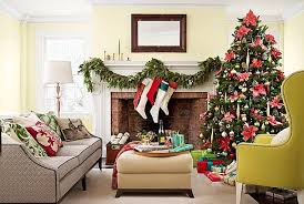 Christmas Decoration Design Christmas Decoration Ideas Home Bunch Interior Design Ideas 34