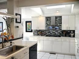 black and white tile kitchen backsplash charming exquisite black and white tile black and white design